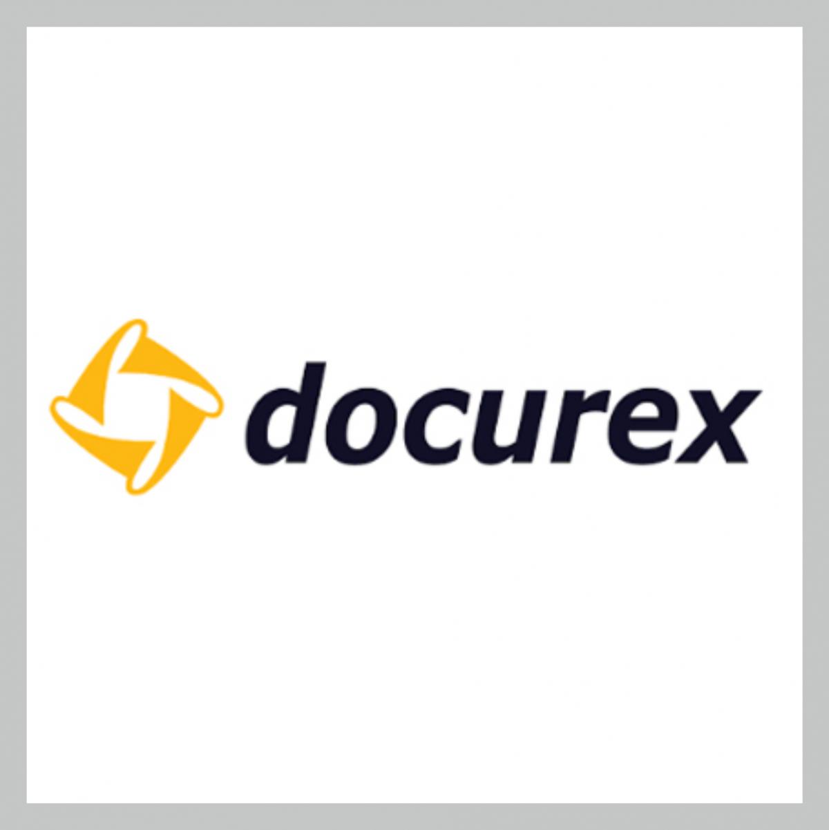 Docurex, hochsicherer virtueller Datenraum