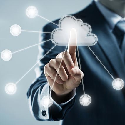 Wir bieten Cloudlösungen für Sie als Eigentümer, Immobilien Klose
