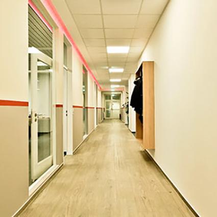 Klose Brothers GmbH an neuem Standort in Bielefeld