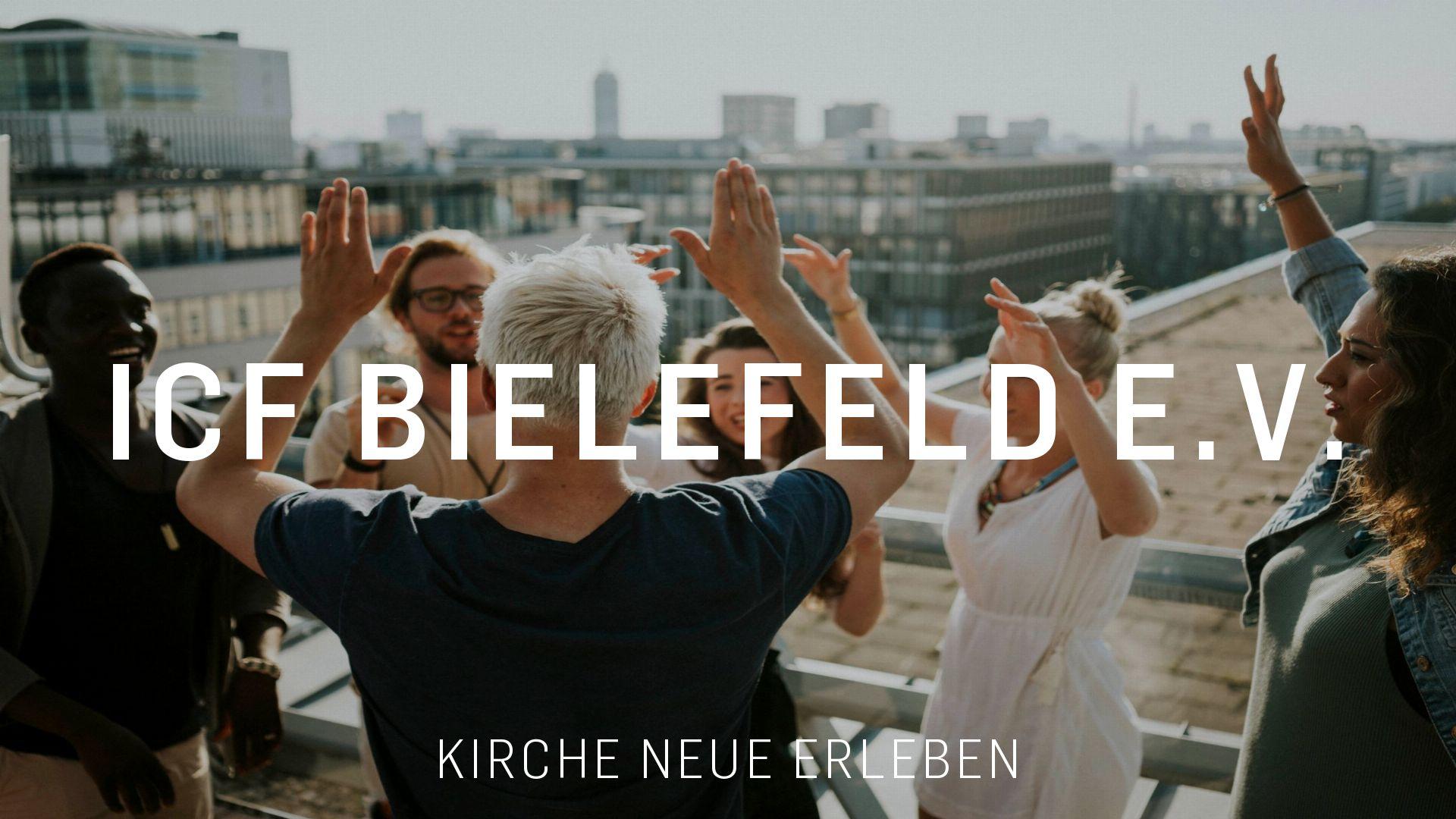Immobilein Klose vermittelt die neue Location für die ICF Bielefeld e. V.