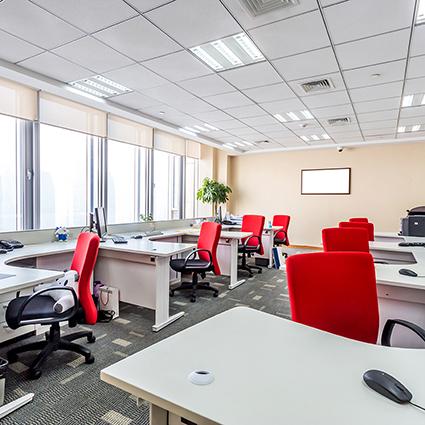 Wir sind spezialisiert auf Mehrfamilienhäusern, Büro und Gewerbeimmobilien