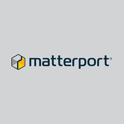 Matterport, hochwertige 3D-Scanning-Services