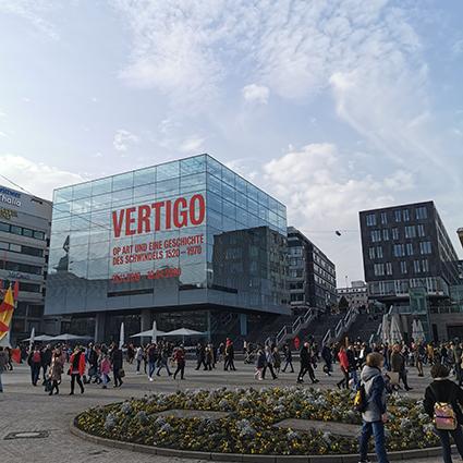 Stuttgart – der angespannte Immobilienmarkt 2020