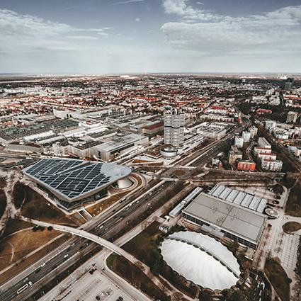 Oktoberfest, Brezen und Weißbier – München ist weit mehr als das